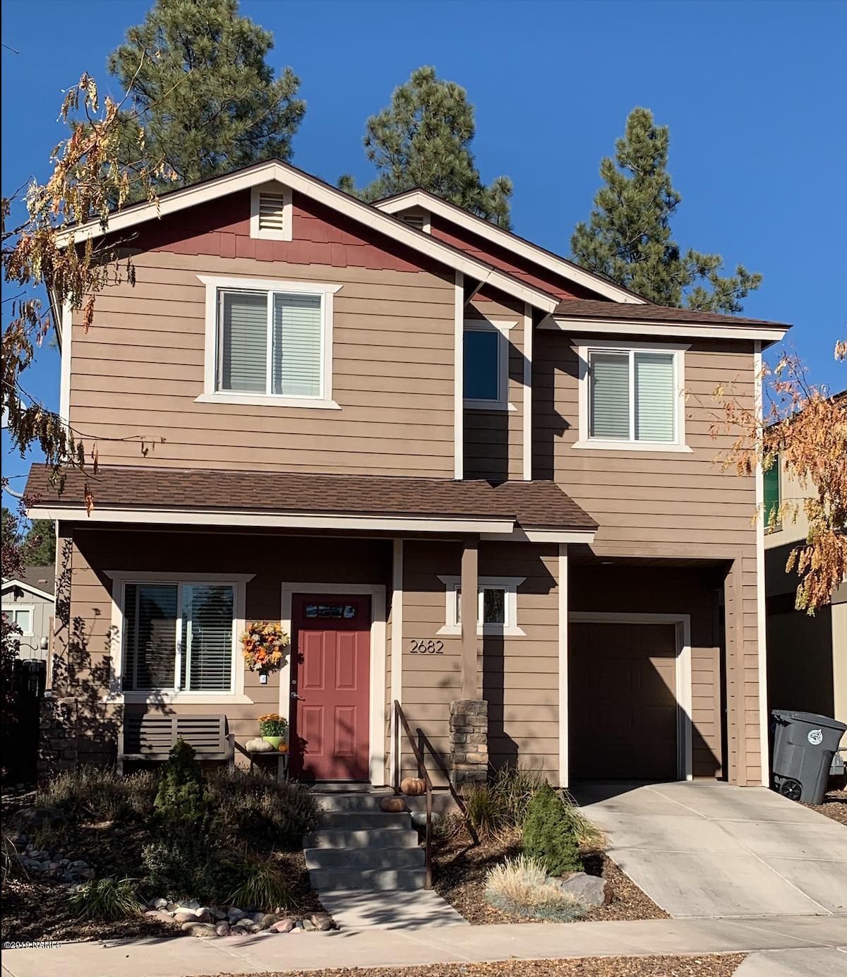 2682 W Jaclyn Drive, Flagstaff, AZ 86001
