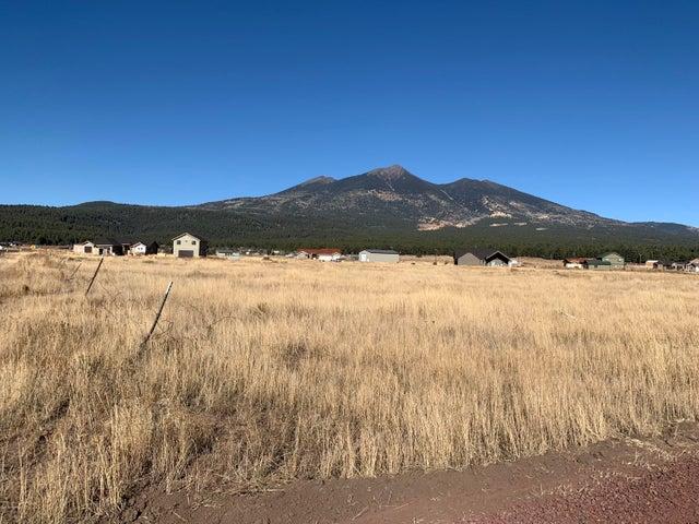 7160 W Dreamview Trail, Flagstaff, AZ 86001