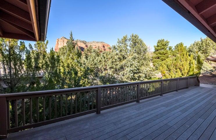 11 Cypress Place, Sedona, AZ 86351