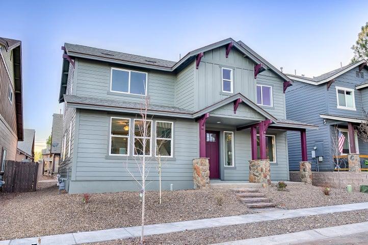 2737 W Jaclyn Drive, Flagstaff, AZ 86001
