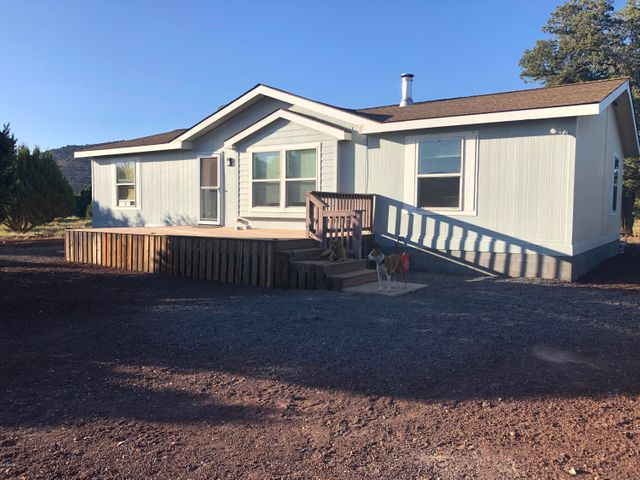 9055 Independence Road, Williams, AZ 86046