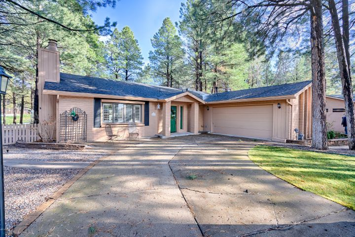 1411 N Royal Oaks Way, Flagstaff, AZ 86004