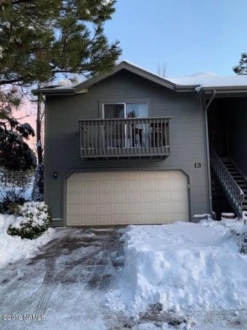 111 E Oak Avenue, 13, Flagstaff, AZ 86001