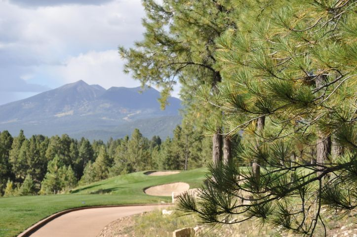 3858 S Clubhouse Circle, Flagstaff, AZ 86005
