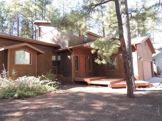 3187 S Lindsey Loop, Flagstaff, AZ 86005