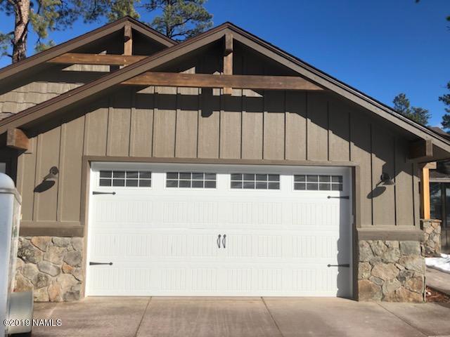 2056 N Cobblestone Circle, Flagstaff, AZ 86001
