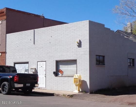 114 S Second Street, Williams, AZ 86046