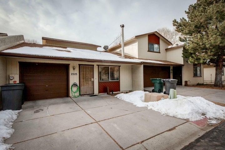 2525 Jeffrey Loop, Flagstaff, AZ 86004