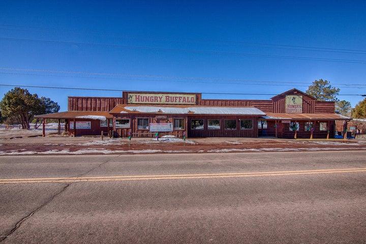 4048 W Porter Mountain Road, Lakeside, AZ 85929