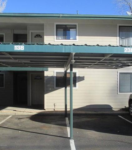 3200 S Litzler Drive, 22-138, Flagstaff, AZ 86005