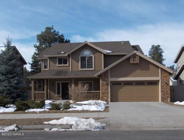 5204 S Opal Road, Flagstaff, AZ 86001
