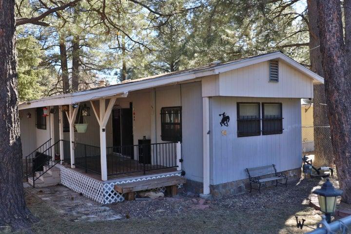 2167 Lohali Trail, Flagstaff, AZ 86005