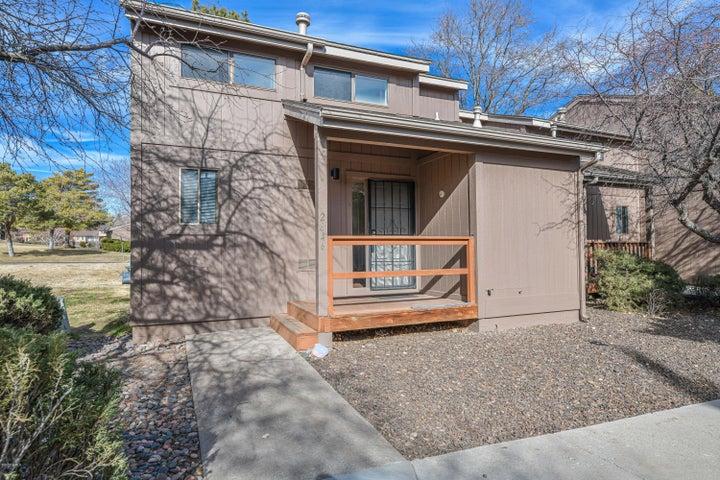 2846 N Fairview Drive, Flagstaff, AZ 86004