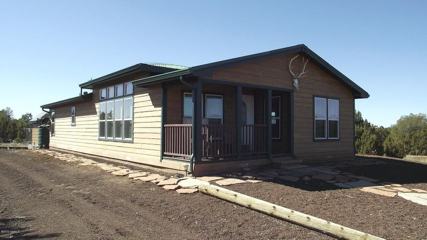 1431 E Cedar Wash Road, Williams, AZ 86046