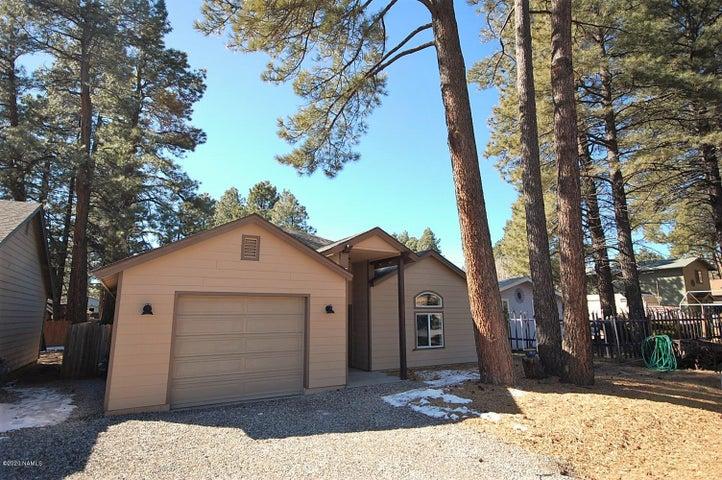 398 Comanche Street, Flagstaff, AZ 86005