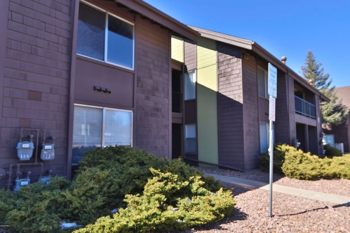 1200 S Riordan Ranch, 119, Flagstaff, AZ 86001