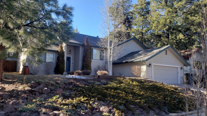 1685 W W University Heights Drive N, Flagstaff, AZ 86005