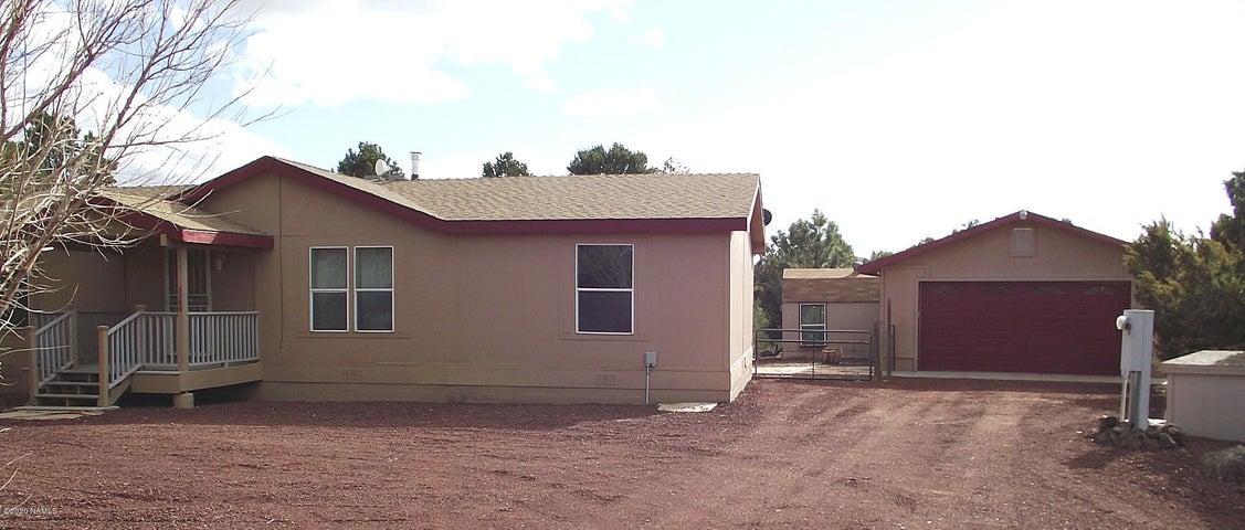 5286 N Cataract Drive, Williams, AZ 86046