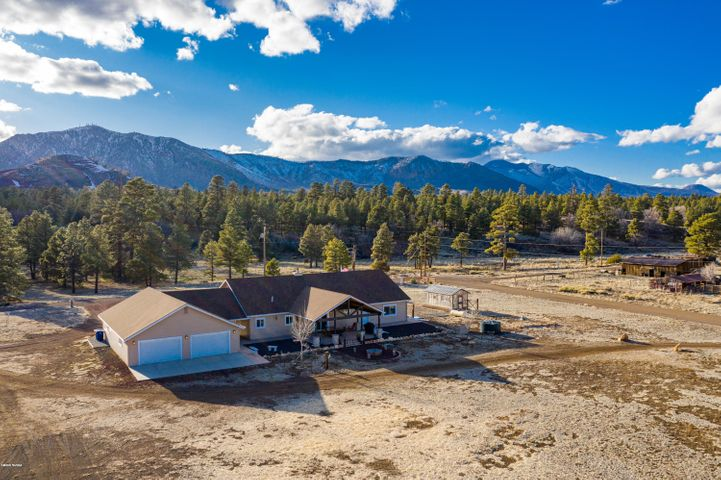 6865 N Rain Valley Road, Flagstaff, AZ 86004