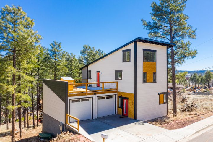 774 N Forest View Drive, Flagstaff, AZ 86001
