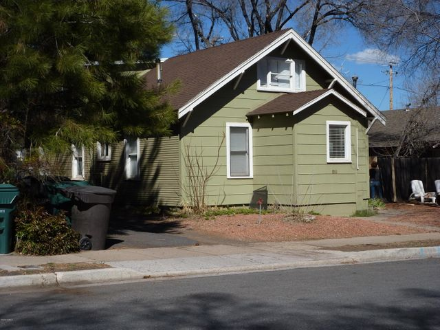 810-820 W Birch Avenue, Flagstaff, AZ 86001