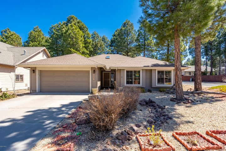 2067 W Fresh Aire Street, Flagstaff, AZ 86001
