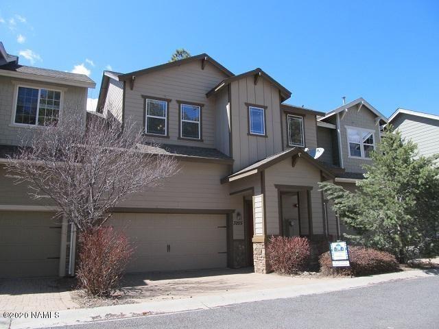 3205 S Salvestrin Lane, Flagstaff, AZ 86001