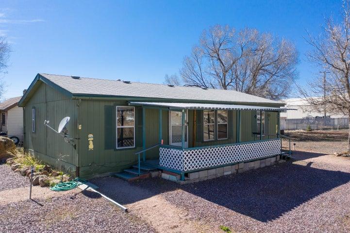 441 E Edison Avenue, Williams, AZ 86046