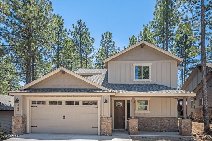 3545 W Strawberry Roan, Flagstaff, AZ 86005