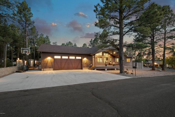 4595 E Northwood Way, Flagstaff, AZ 86004