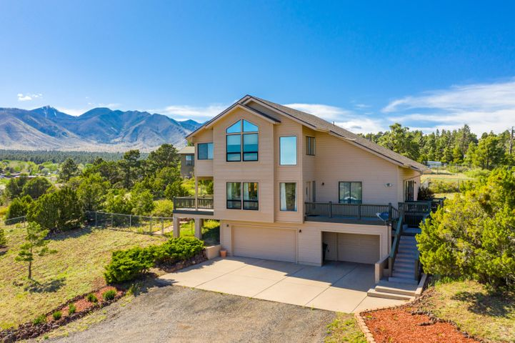 5415 E Crisp Hill Road, Flagstaff, AZ 86004