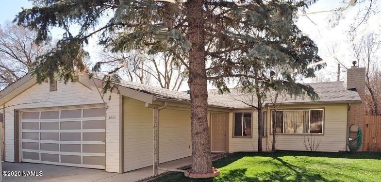 4843 E Halfmoon Drive, Flagstaff, AZ 86004