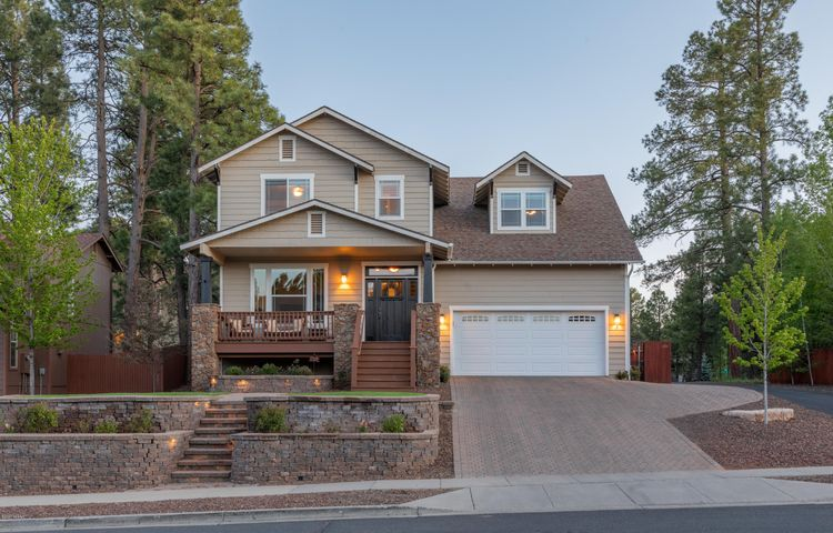 3 E Separation Trail Canyon Trail, Flagstaff, AZ 86001