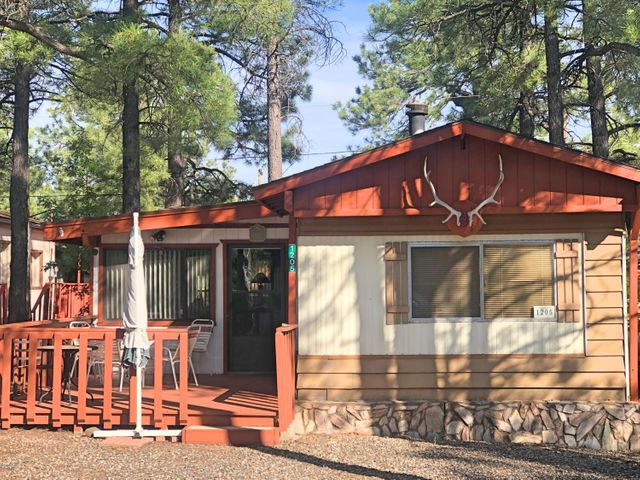 1205 E Coyote Road, Munds Park, AZ 86017