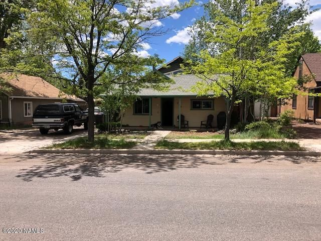 713 W Birch Avenue, Flagstaff, AZ 86001