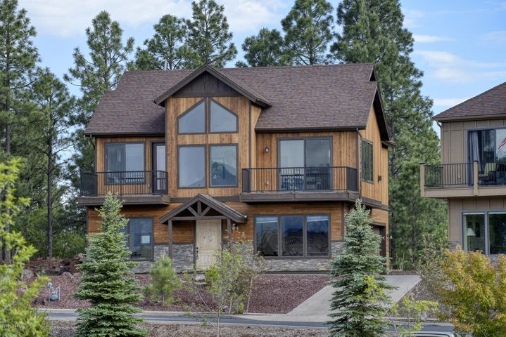 3769 W Strawberry Roan, Flagstaff, AZ 86005