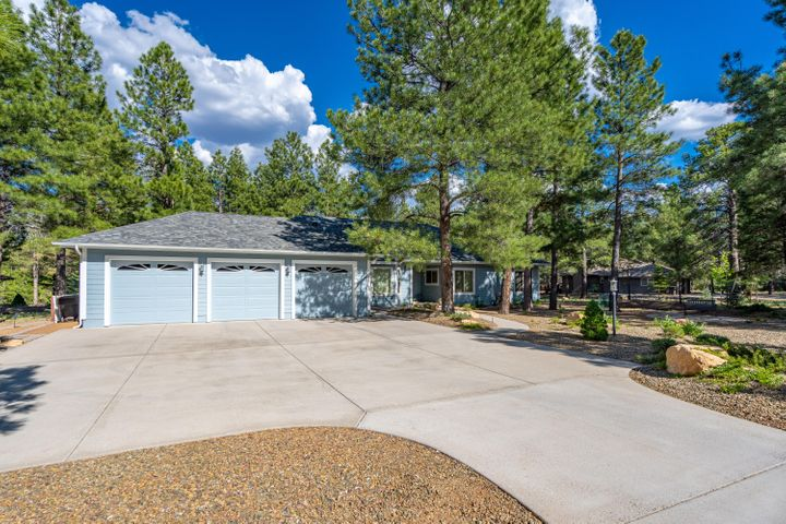 4855 E Mount Pleasant Drive, Flagstaff, AZ 86004