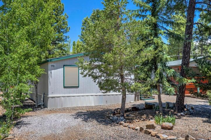170 E Oak Drive, Munds Park, AZ 86017