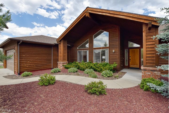 2691 W Highland Meadows Drive, Williams, AZ 86046