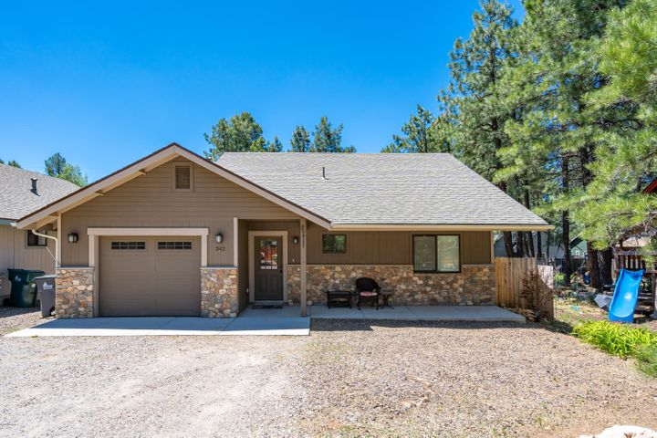 342 Comanche, Flagstaff, AZ 86005