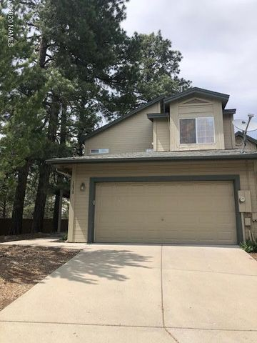 1070 W Deadwood Court, Flagstaff, AZ 86005
