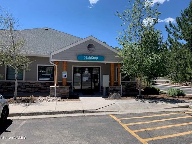 1750 N Railroad Spring Boulevard, 10, Flagstaff, AZ 86001