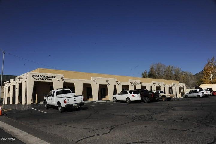 2724 E Lakin Drive, 9, Flagstaff, AZ 86004