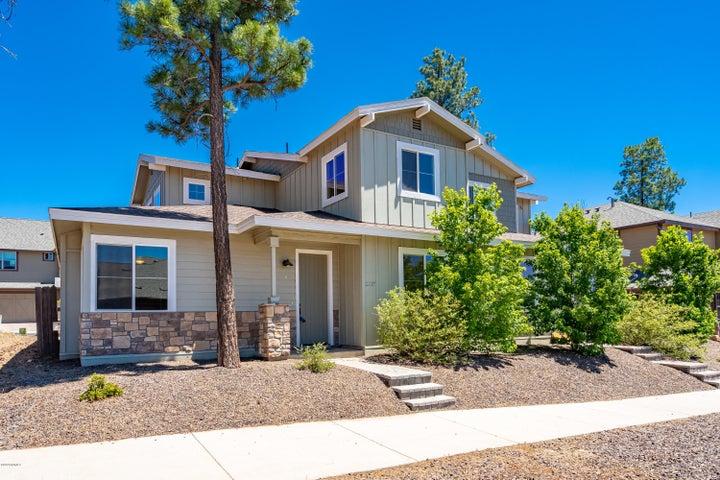 2217 W Mission Timber Circle, Flagstaff, AZ 86001