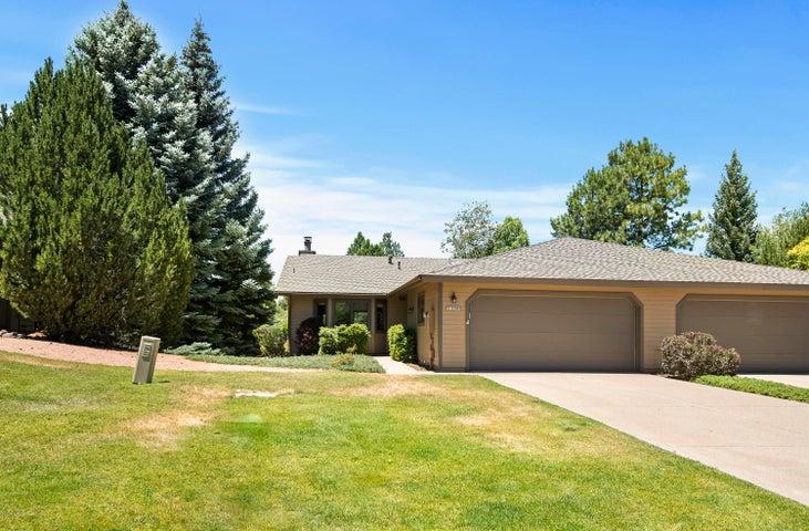 2303 N Plateau Drive, Flagstaff, AZ 86004