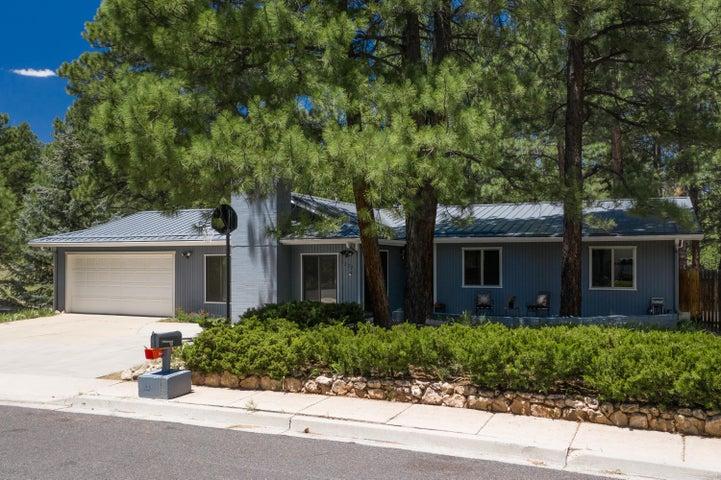 3222 Mehrhoff Place, Flagstaff, AZ 86001