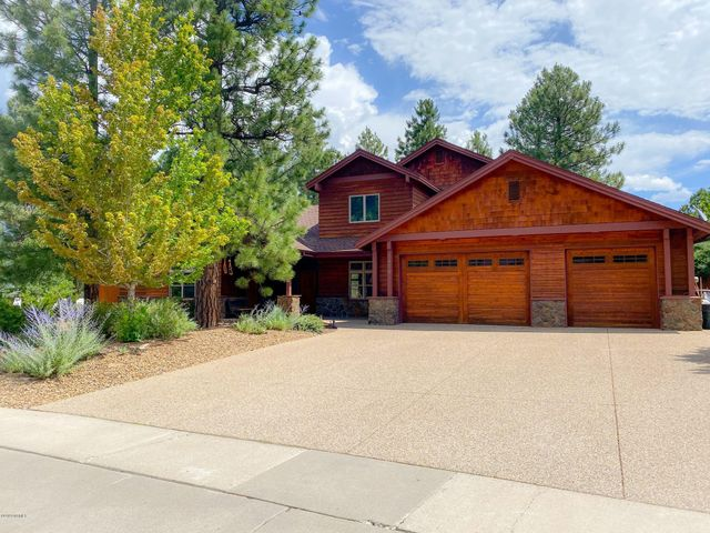 2636 N Doves Nest Lane, Flagstaff, AZ 86001