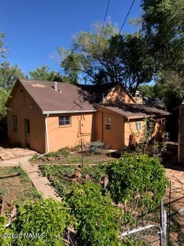 119 S Agassiz Street, Flagstaff, AZ 86001