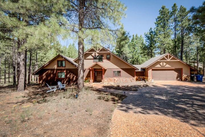 5040 E Lake Country Road, Flagstaff, AZ 86004