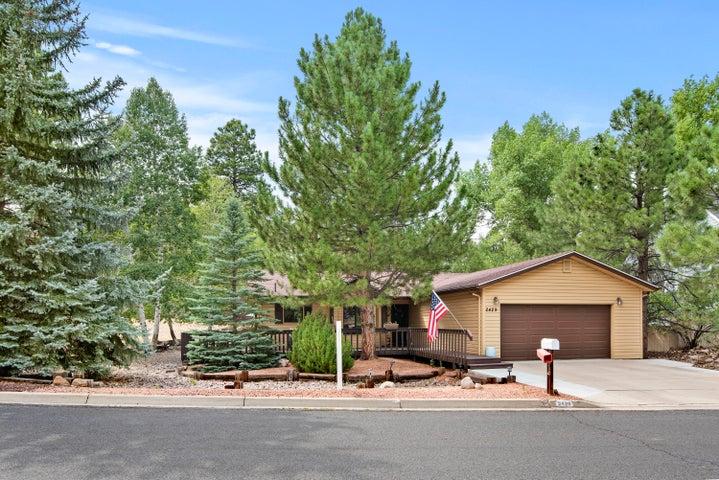2429 N Carefree Circle, Flagstaff, AZ 86004